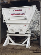 1400 E Drive Harsh Stationary Mixer